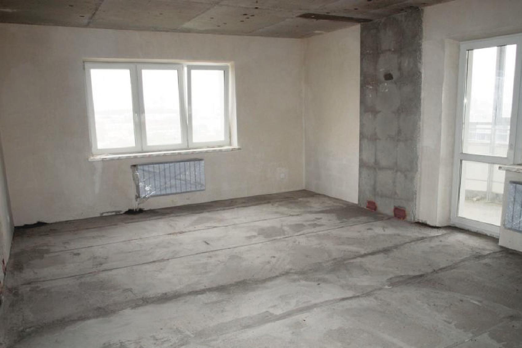Квартиры с отделкой севастополь