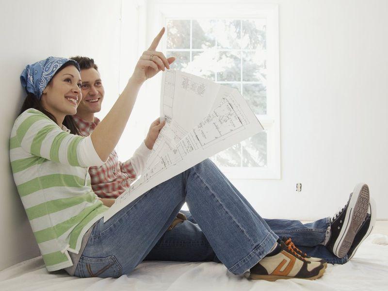 Как делать ремонт в квартире своими руками фото