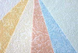 Покраска обоев от компании Люкс Рем в Москве