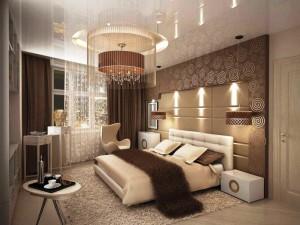 Восприятие интерьера квартиры в зависимости от фактуры материалов от компании ЛюксРем в Москве