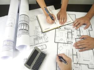 Составление плана ремонта квартиры от компании ЛюксРем в Москве