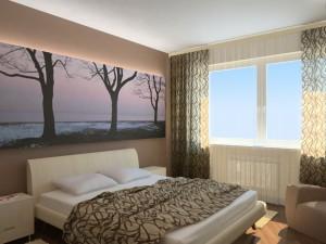 Особенности подбора стиля спальни в Особенности подбора стиля спальни в Москве от компании ЛюксРем