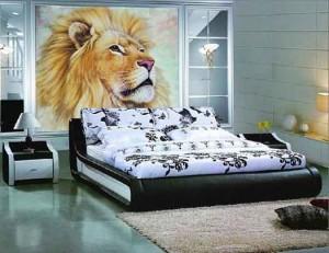 Особенности подбора стиля спальни, компания ЛюксРем в Москве