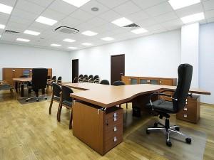 Правильно организуем офисное пространство, компания ЛюксРем в Москве